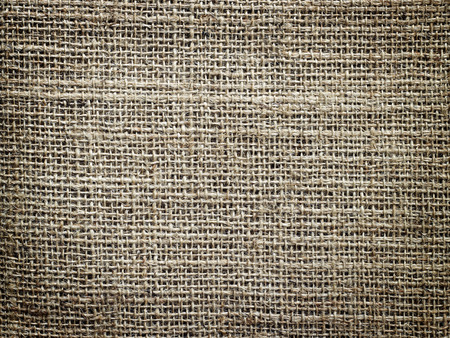fibra: sack texture for background