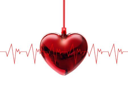 beat: Heart beat of a Cardiac Frequency