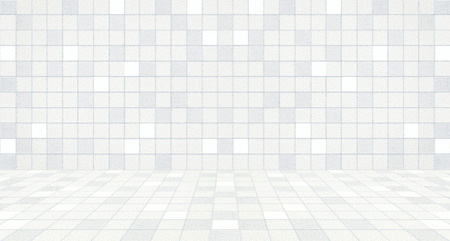 stratum: The modern vintage pastel concrete tile wall and floor background and texture, illustration