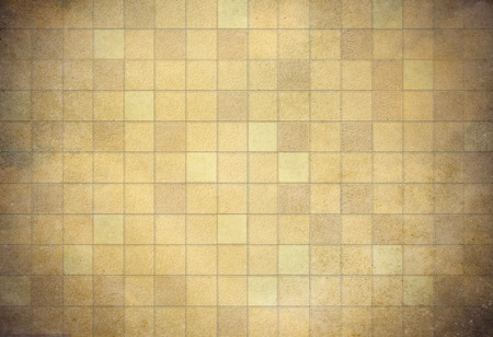 pastel backgrounds: The modern vintage and white pastel concrete tile wall background and texture, illustration