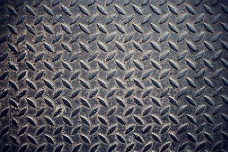 aluminium background: Grunge aluminium metal texture for background