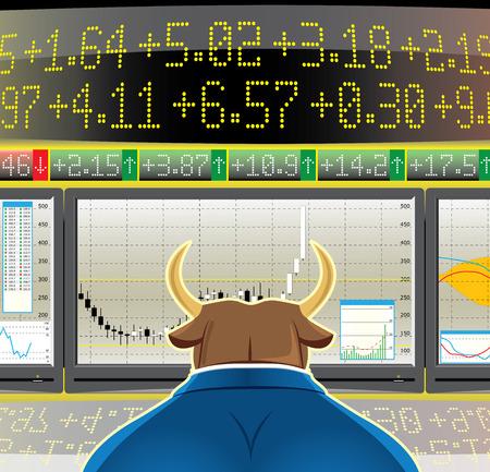 bull market (CMYK)