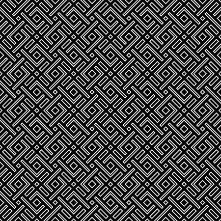 elegant background: elegant decorated abstract seamless background Illustration