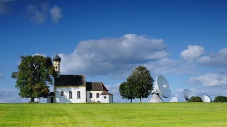 small church photo
