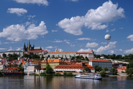 Prague Stock Photo - 15621573