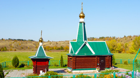 believers: Orthodox chapel is usually detached Church building in cities, villages, on roads and cemeteries. In the old believers is a chapel. Catholics closest analogue of the Orthodox chapel there is a chapel.