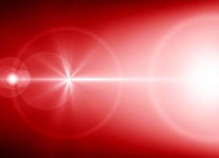 bright red: Red abstract background