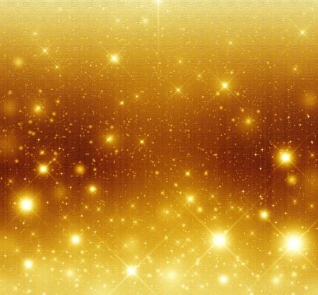 golden background: Golden abstract background
