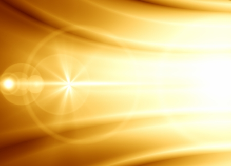 light brown background: Golden abstract background