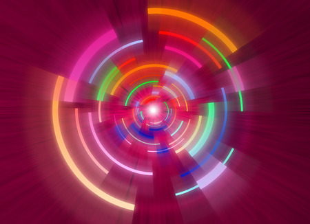 chromatic color: Colourful background