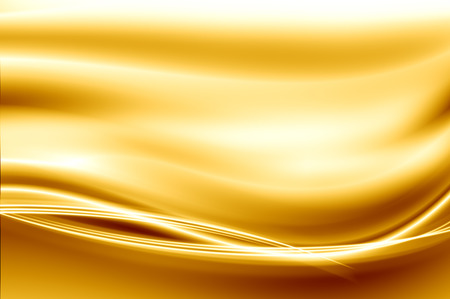Golden Christmas background Banque d'images