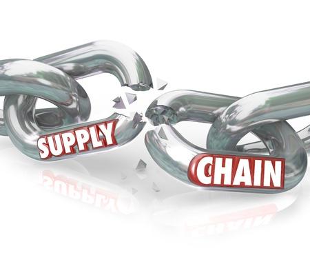chainlinked: De woorden Broken Promise op schakels breken uit elkaar om ontrouw, overtreding, wantrouwen, leugens, bedrog, misleiding symboliseren en onrecht aan een partner, echtgenoot of significante andere Stockfoto