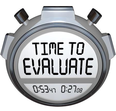 grading: Las palabras de tiempo para evaluar en un cron�metro o un temporizador para ilustrar la evaluaci�n, evlauation, clasificaci�n, revisi�n u otra forma de retroalimentaci�n en el trabajo, la educaci�n o la vida