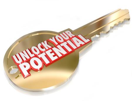 Een gouden sleutel met de woorden A New Life aan verandering, evolutie, herstart, vernieuwen en een verbeterde begin symboliseren Stockfoto - 20861008