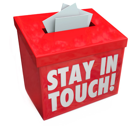 updated: Estancia en palabras Touch en una caja para mensajes, cartas o notas mantenerle actualizado con la comunicaci�n