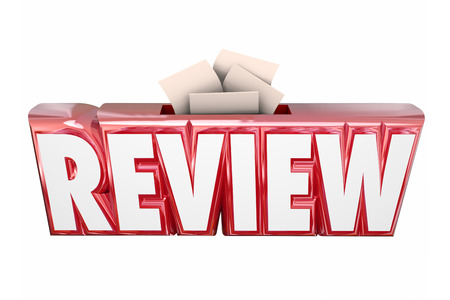 crowdsource: Review word in 3d letters and slot for score card or comment submission or collection