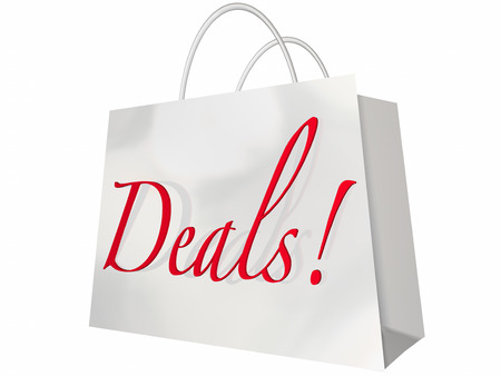 lower value: Deals Best Price Store Shopping Bag Discount Event