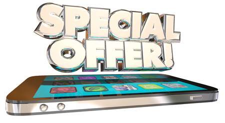 personal shopper: Special Offer Save Money Cell Smart Phone Deal Best Plan