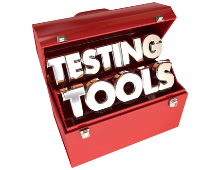 able to learn: Testing Tools 3d Words Toolbox Evaluation Analysis
