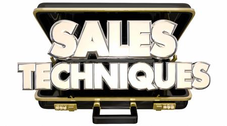 Techniki sprzedaży systemu Process Porady Porady Teczka 3D Words
