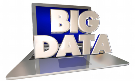 managing: Big Data Company Industry Customer Information Demographics Computer Laptop