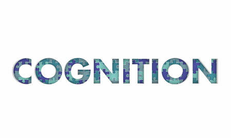 Cognition Customer Experience Satisfaction Delight Puzzle 3d Illustration