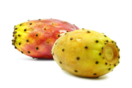 prickly pears photo