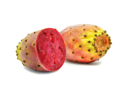 pear: prickly pears