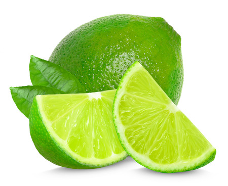 lime: lime Stock Photo