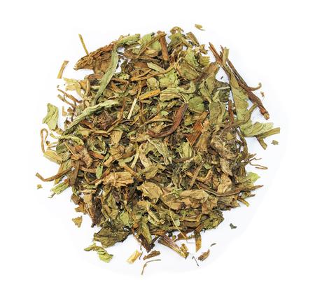 Herba Taraxaci, chinese herbal medicine isolated. Pu Gong Ying Banco de Imagens - 93527899