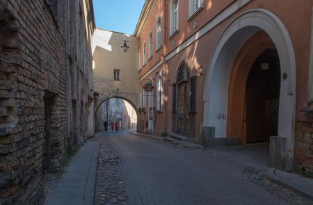 vilnius: Lithuania, Vilnius