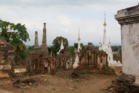 inle: Inle Myanmar Burma