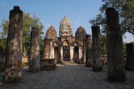 sukhothai: Sukhothai Thailand