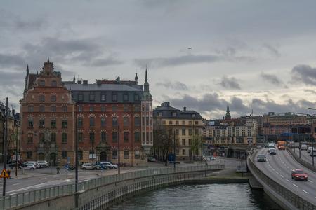 sweden: Stockholm Sweden