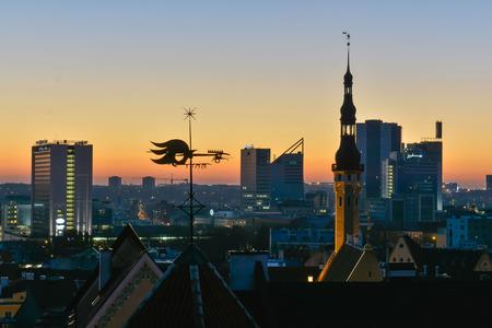 tallinn: Tallinn, Estonia