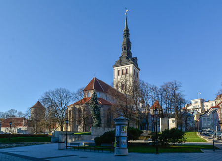 tallinn: Tallinn
