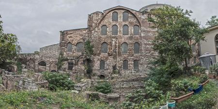 sunni: , St. Irene, Istanbul