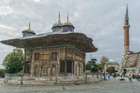 sunni: istanbul