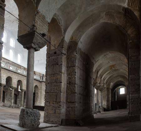 sunni: Mosque in Istanbul, St. Irene