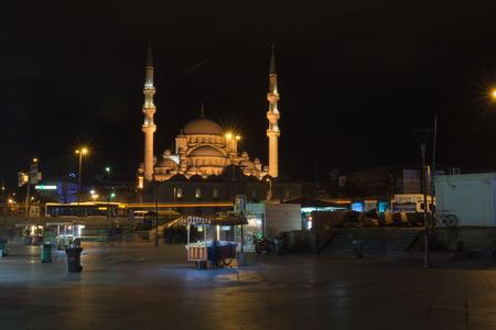 sunni: blue mosque