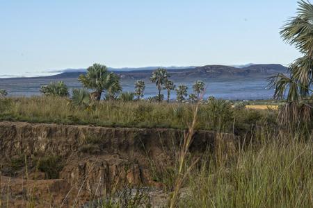 madagascar: Madagascar, Ilakaka