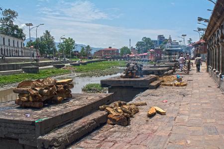 Lalitpur Kathmandu Nepal Temple