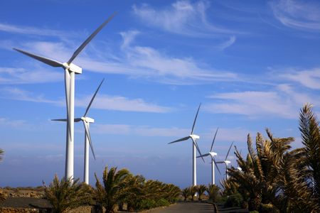 eolic: Eolic - wind turbine