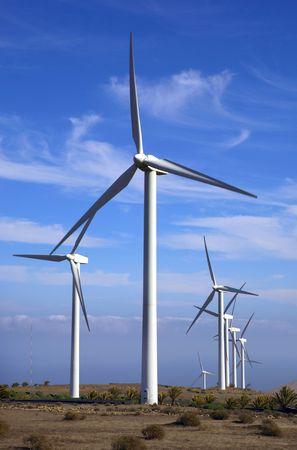 eolic: eolic wind turbine