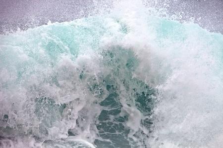 turbulence: waves
