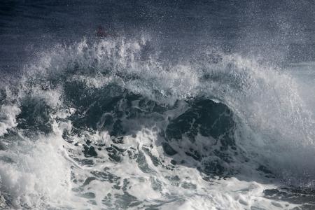Ocean wave  Stock Photo - 16010494