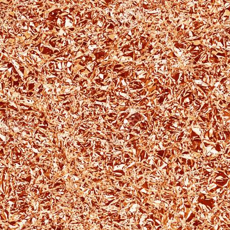 Seamless Golden foil Pattern. Vector illustration.