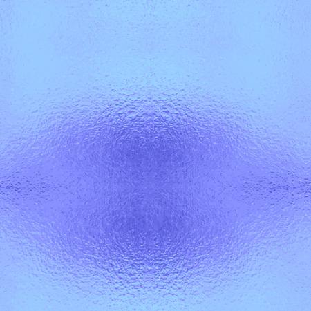 Seamless metallic pattern vector foil background