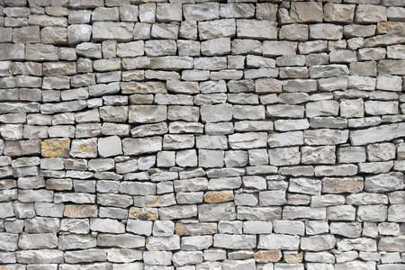 Old stone wall, abstract background.