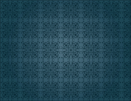 this is seamless pattern easy to edit